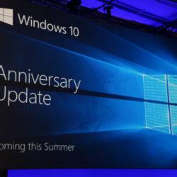 Microsoft Windows10 Update