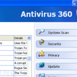 ongewenste advertenties nep antivirus malware