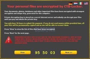 ctb locker virus verwijderen